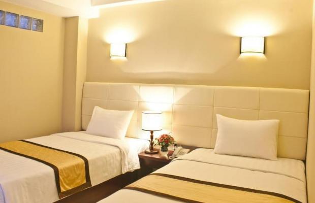 фото Fairy Bay Hotel изображение №10