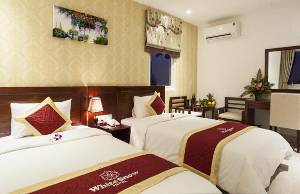 фото White Snow Hotel изображение №18
