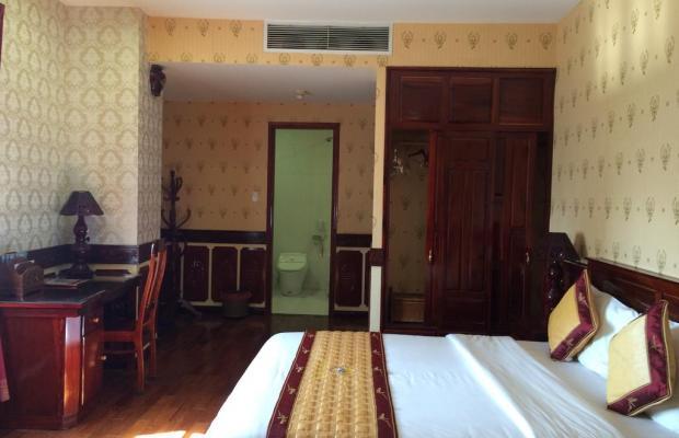 фото отеля Phuong Dong Viet Hotel изображение №13
