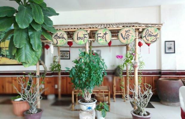 фотографии отеля Phuong Dong Viet Hotel изображение №7