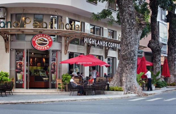 фото Dana Pearl Hotel изображение №6