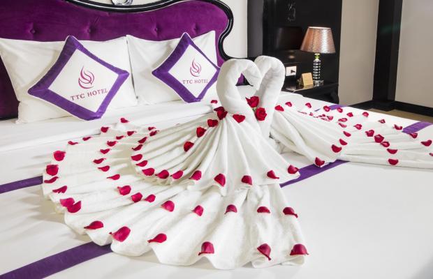 фото отеля TTC Hotel - Premium Can Tho (ex. Golf Can Tho Hotel)   изображение №41