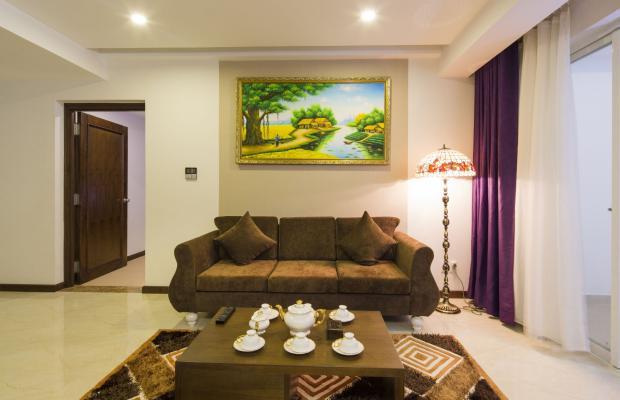 фотографии отеля TTC Hotel - Premium Can Tho (ex. Golf Can Tho Hotel)   изображение №3
