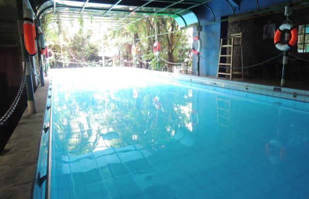 фото Royal Hotel Saigon (ex. Kimdo Hotel) изображение №22