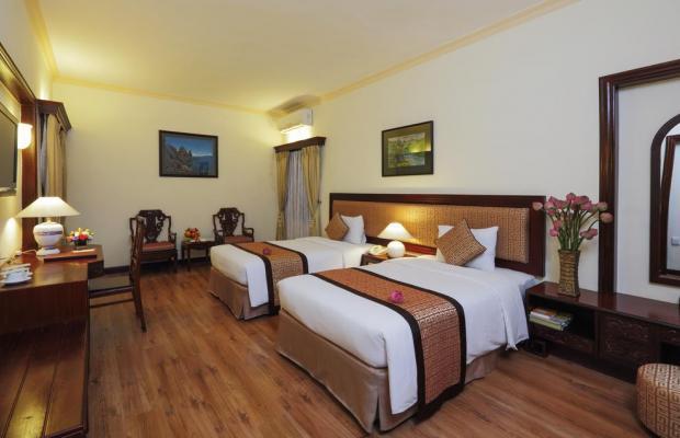 фото отеля Royal Hotel Saigon (ex. Kimdo Hotel) изображение №9