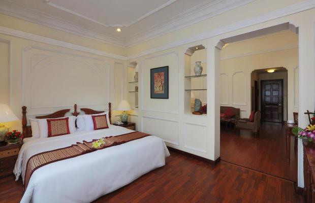 фото Royal Hotel Saigon (ex. Kimdo Hotel) изображение №2