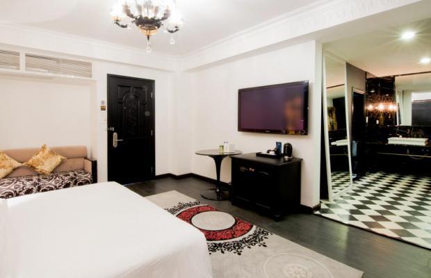 фотографии A&Em Signature Hotel (ех. Kingston; Tan Hoang Ngoc) изображение №4