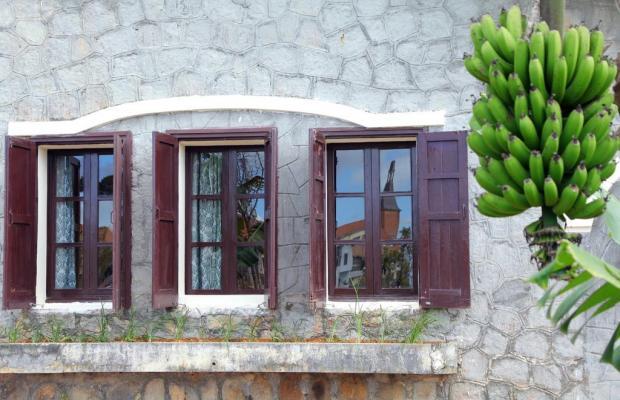 фото отеля Dalat Train Villa изображение №25