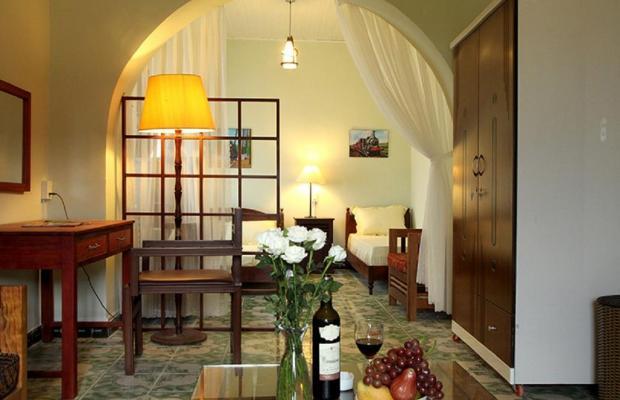 фото отеля Dalat Train Villa изображение №17