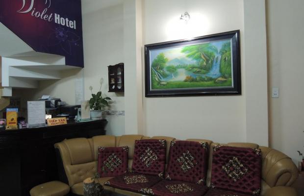 фото Violet - Bui Thi Xuan Hotel изображение №30