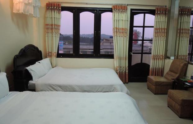 фотографии Violet - Bui Thi Xuan Hotel изображение №24