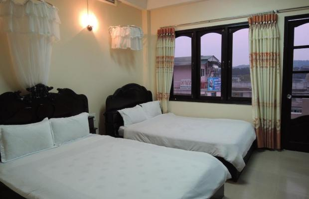 фото отеля Violet - Bui Thi Xuan Hotel изображение №21