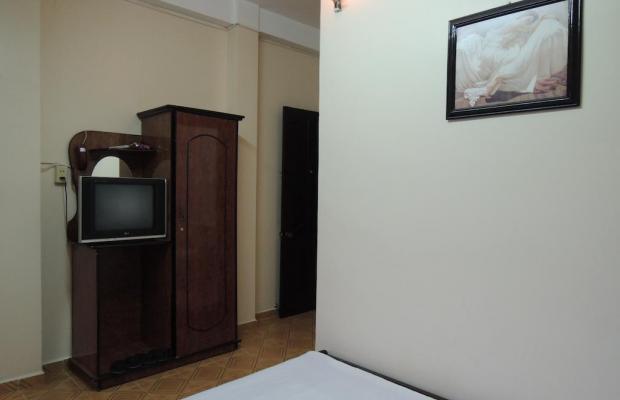фото отеля Violet - Bui Thi Xuan Hotel изображение №5