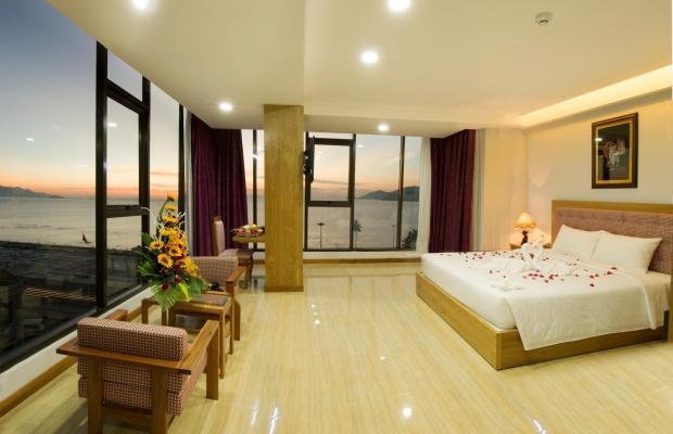 фото отеля Happy Light Hotel изображение №17