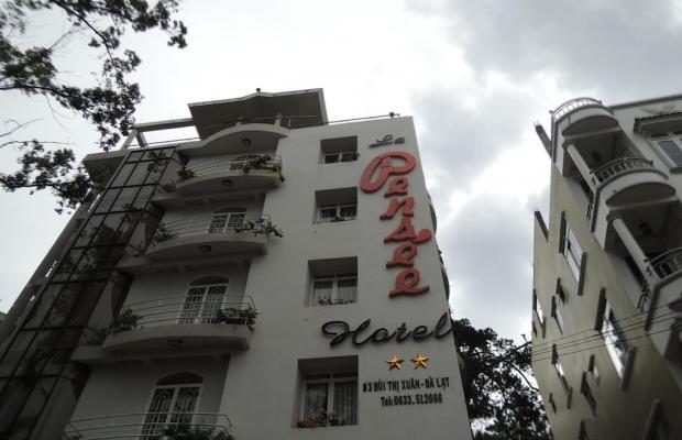 фотографии отеля La Pensee Hotel & Retaurant изображение №23
