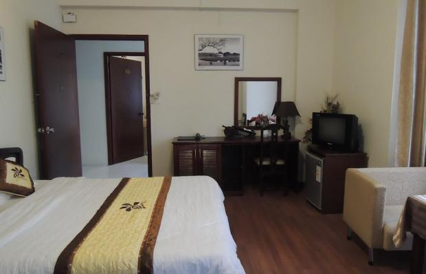 фото отеля La Pensee Hotel & Retaurant изображение №13