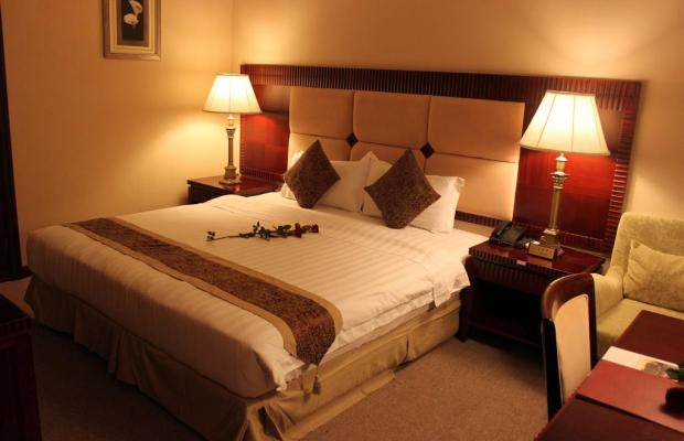 фото Vina Terrace Hotel (ех. Mifuki Boutique Hotel & Spa) изображение №14