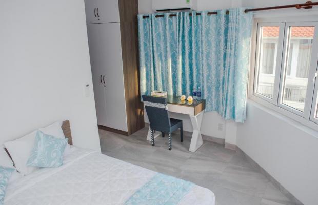 фотографии отеля LeBlanc Saigon изображение №3