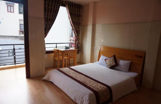 фотографии отеля Sleep in Dalat Hostel изображение №7