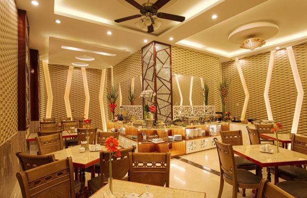 фотографии отеля Nam De Hotel изображение №7