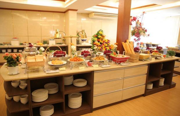 фотографии отеля New Epoch изображение №35
