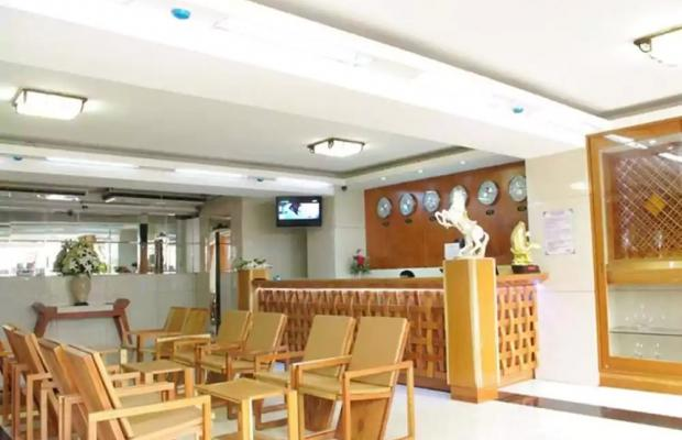 фото отеля An Dong Center Hotel изображение №13
