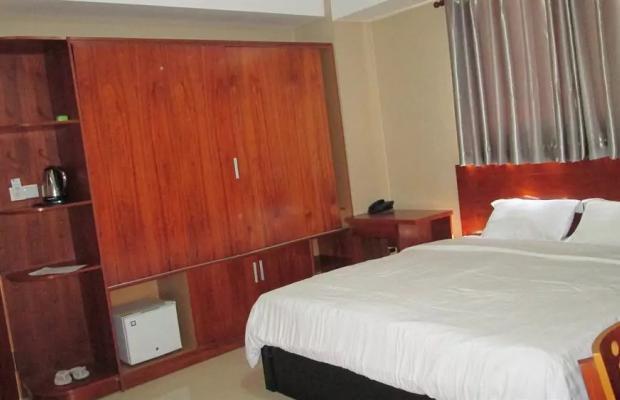 фотографии An Dong Center Hotel изображение №12