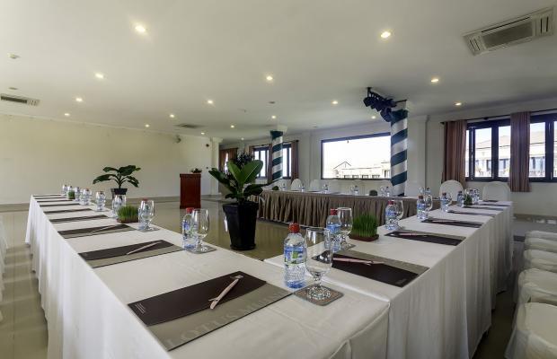 фотографии отеля Lotus Muine Beach Resort & Spa изображение №55