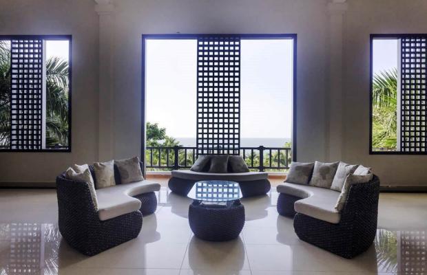фотографии отеля Lotus Muine Beach Resort & Spa изображение №27