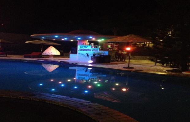 фотографии отеля Malibu Resort изображение №31
