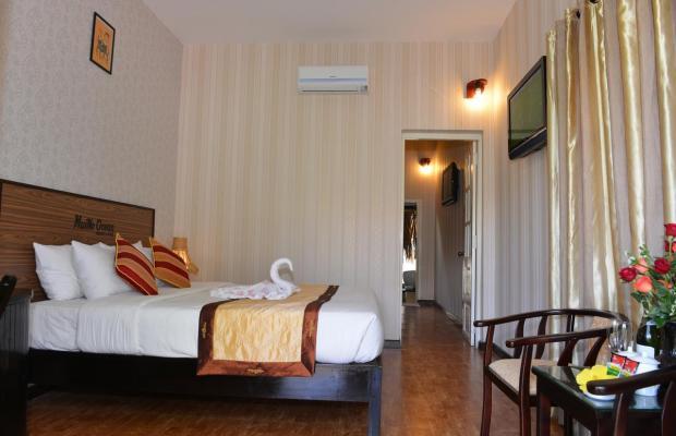 фотографии отеля Muine Ocean Resort & Spa изображение №27