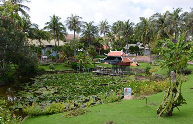 фото отеля Muine Ocean Resort & Spa изображение №25