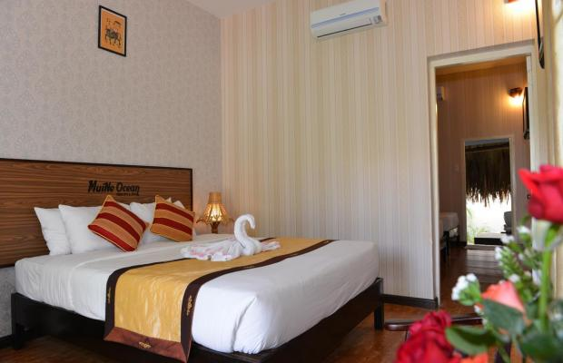 фотографии отеля Muine Ocean Resort & Spa изображение №15