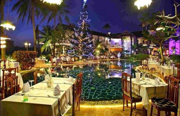 фотографии отеля Hoi An Riverside Resort & Spa изображение №27
