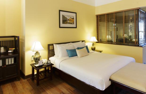 фотографии отеля Hoi An Trails Resort изображение №7