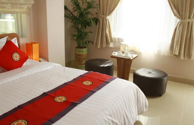 фотографии отеля Little Saigon Boutique Hotel изображение №7
