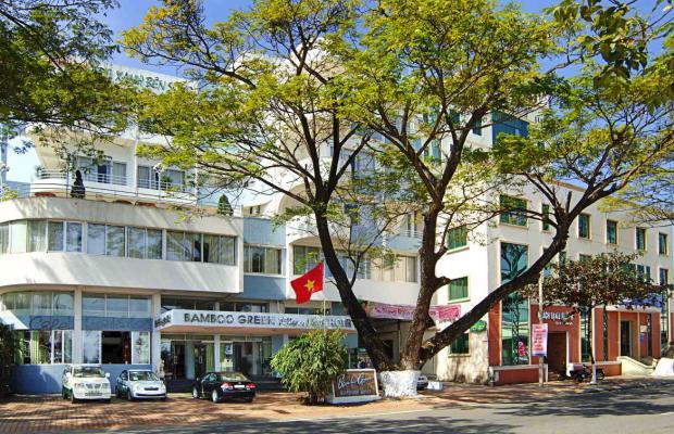 фото отеля Bamboo Green Riverside изображение №1