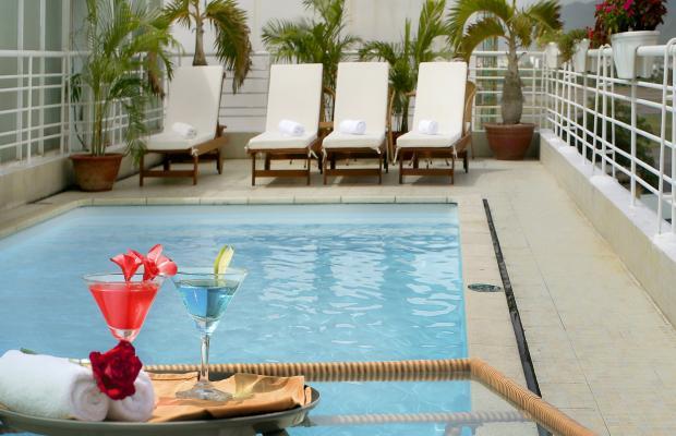 фото An Vista Group Sunny Hotel   изображение №6