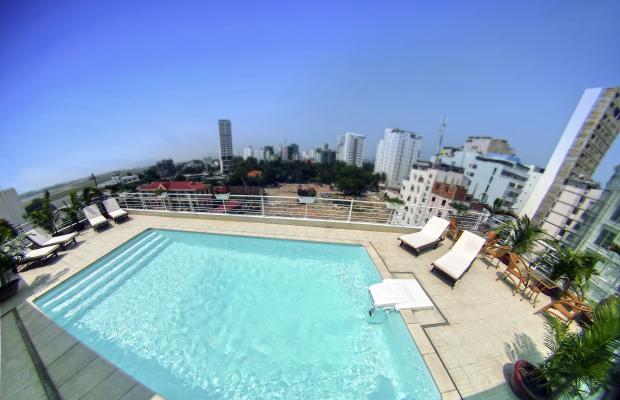 фотографии An Vista Group Sunny Hotel   изображение №4