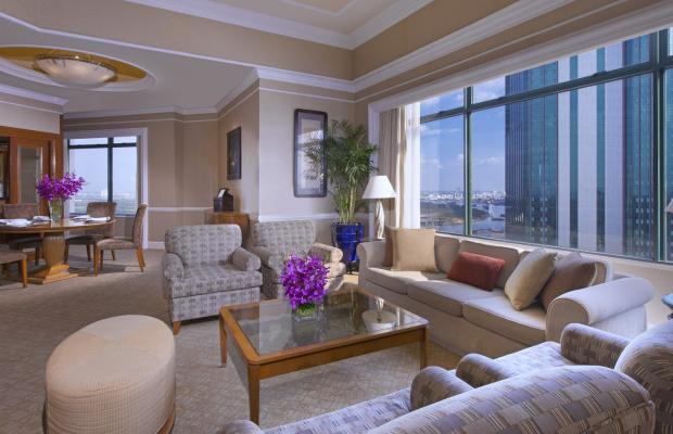 фото Sheraton Saigon Hotel & Towers изображение №22