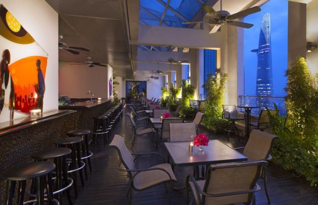 фото отеля Sheraton Saigon Hotel & Towers изображение №13