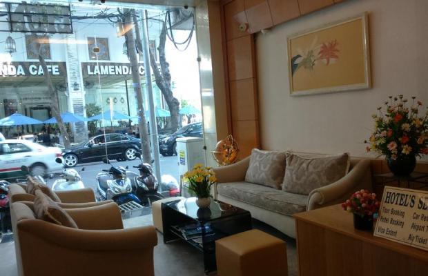 фотографии отеля Thanh Lien Hotel изображение №7