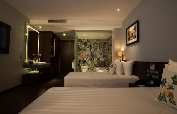 фото отеля Silverland Sakyo Hotel & Spa изображение №17