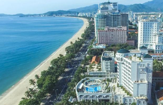 фото Sunrise Nha Trang Beach Hotel & Spa изображение №2