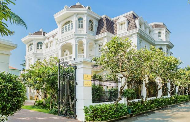 фотографии отеля Villa Song Saigon изображение №31