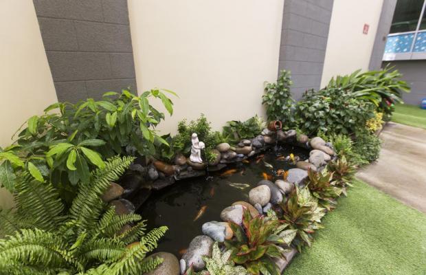фото отеля Saigon View Residences изображение №25