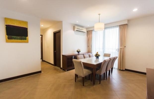фотографии отеля Saigon View Residences изображение №7