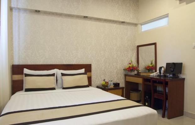 фотографии отеля Saigon Europe Hotel изображение №19