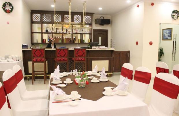 фото отеля Arc En Ciel Hotel (ех.Thien Hong) изображение №9