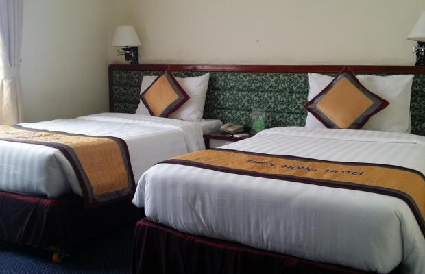 фотографии отеля Arc En Ciel Hotel (ех.Thien Hong) изображение №3